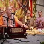 71 Фестиваль Садху-санга 2012