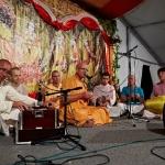 76 Фестиваль Садху-санга 2012