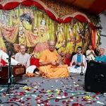 77 Фестиваль Садху-санга 2012