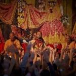 80 Фестиваль Садху-санга 2012