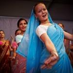 85 Фестиваль Садху-санга 2012