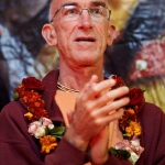 90 Фестиваль Садху-санга 2012