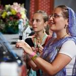 94 Фестиваль Садху-санга 2012
