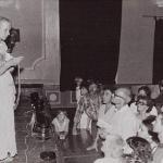 Ананта Шанди дас проповедует