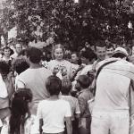 Сочи июнь 1989