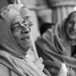 Прабхупада и Гурудас