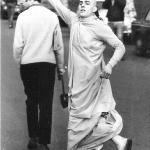 Melbourne Rathayatra, June 1973