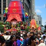 Ратха-Ятра, Нью-Йорк 20142726