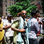 Ратха-Ятра, Нью-Йорк 20142830