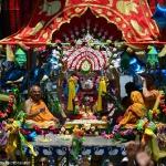 Ратха-Ятра, Нью-Йорк 20149727