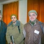 021 Саламбек Хаджиев, Сукхананда дас и Сутапа дас
