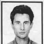 Андрей Савицкий (1968-1996). Погиб в Чечне