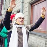 028 Субботняя харинама в СПб (2013.11.03)