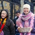 041 Субботняя харинама в СПб (2013.11.03)