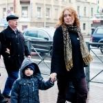 045 Субботняя харинама в СПб (2013.11.03)