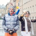 069 Субботняя харинама в СПб (2013.11.03)