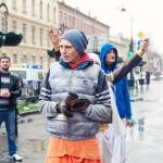 073 Субботняя харинама в СПб (2013.11.03)