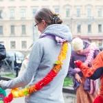 074 Субботняя харинама в СПб (2013.11.03)