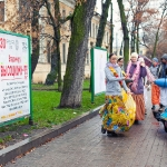 095 Субботняя харинама в СПб (2013.11.03)