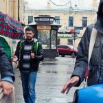 102 Субботняя харинама в СПб (2013.11.03)