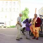 Гопал Кришна Госвами 19-21.08.10, СПб-37