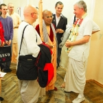 Гопал Кришна Госвами 19-21.08.10, СПб-61