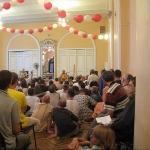 Гопал Кришна Госвами в СПб, 19-21.08.10