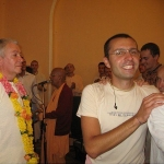 Гопал Кришна Госвами 19-21.08.10, СПб-afb