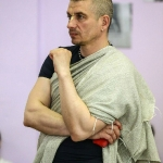 12 Индрадьюмна Свами, СПб, 2013