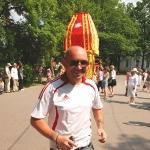 11-Ратха Ятра 2010 СПб