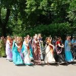 15-Ратха Ятра 2010 СПб