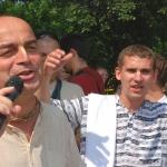 22-Ратха Ятра 2010 СПб