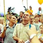 15 Ратха-Ятра в Санкт-Петербурге 2011