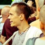 17 Ратха-Ятра в Санкт-Петербурге 2011