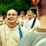 18 Ратха-Ятра в Санкт-Петербурге 2011