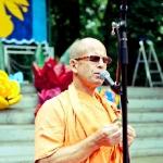 67 Ратха-Ятра в Санкт-Петербурге 2011