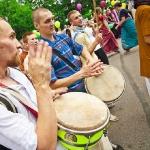 06 Праздник Колесниц в СПб 2012 год