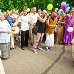 09 Праздник Колесниц в СПб 2012 год