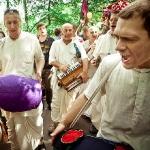 20 Праздник Колесниц в СПб 2012 год
