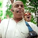 22 Праздник Колесниц в СПб 2012 год