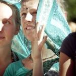 35 Праздник Колесниц в СПб 2012 год