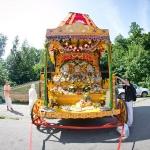 003 Коленица Господа Джаганнатхи