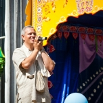 105 Видагдха-Широмани дас вещает