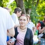 162 Ратха-ятра в СПб 2013