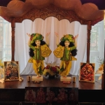 Шри Шри Нитай Гаурачандра, лето 2013 02