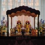 Шри Шри Нитай Гаурачандра, лето 2013 07