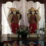 Шри Шри Нитай Гаурачандра, май 2013 1