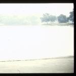 CT15-135 Morning walk.New York, 1972