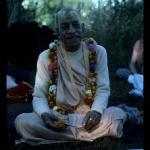 CT08-157 Шрила Прабхупада
