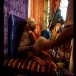 CT11-027 Шрила Прабхупада